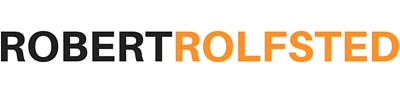 Robert Rolfsted Logo